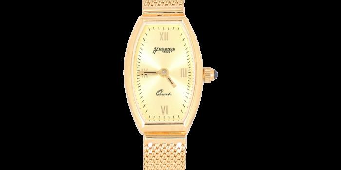 orologio in oro 18 KT