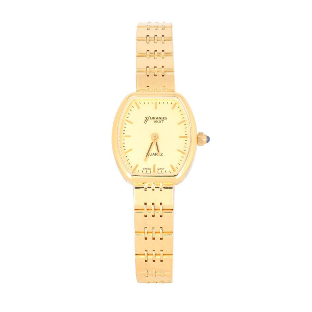orologio in oro 18kt donna
