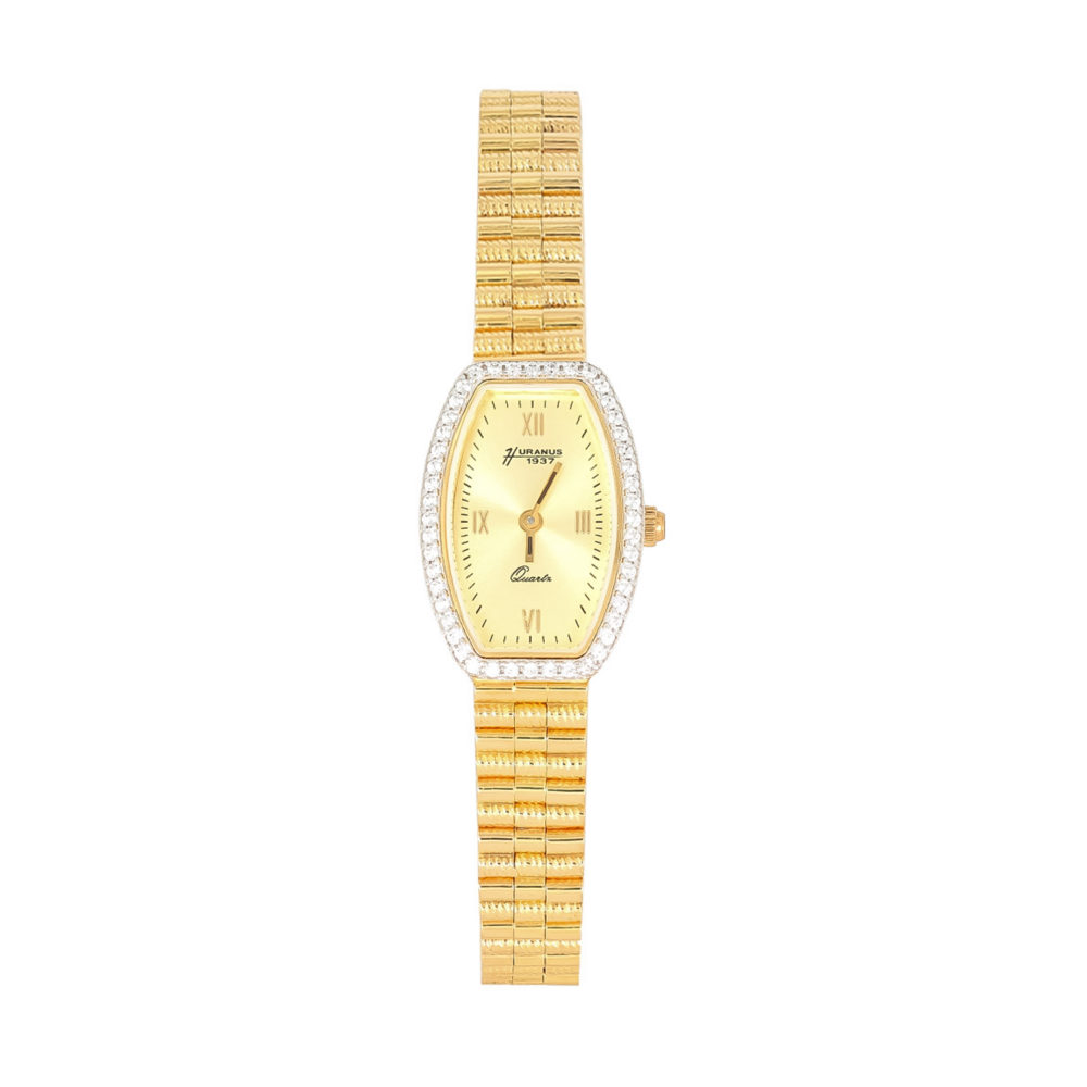 Orologio in oro donna small tonò